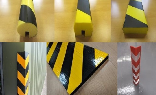 Foam Protective Edges Now Available!