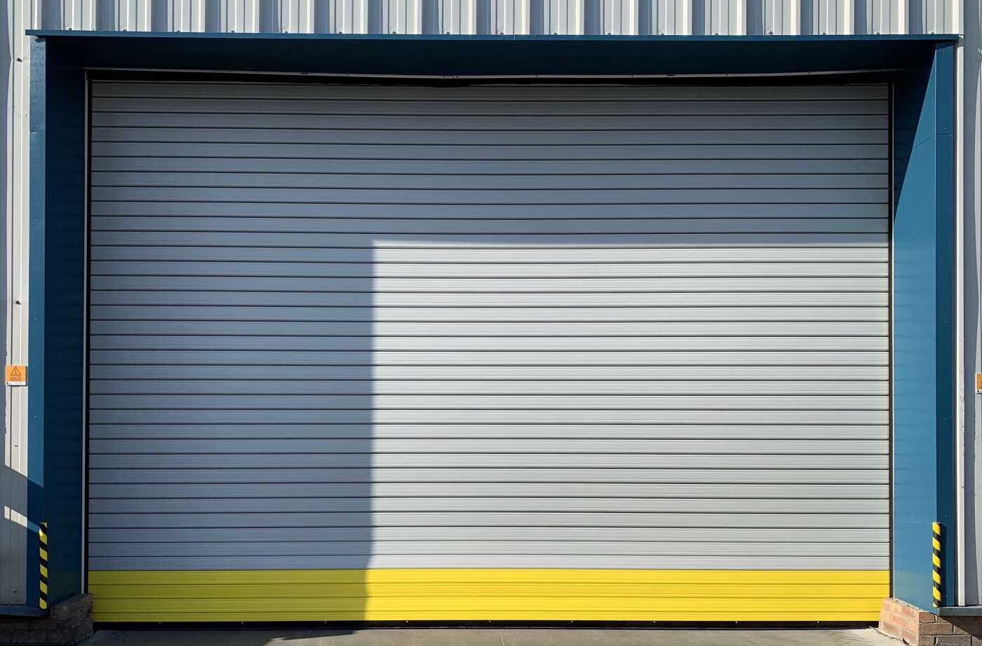 Flexibility To Cover All Your Industrial Door Needs