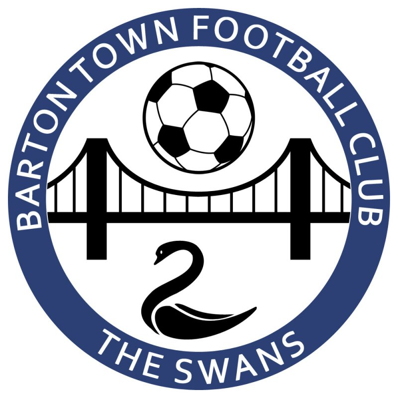 C & N Doors Sponsor Barton Town Football Club